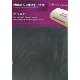 83387 Metal Cutting Plate A5