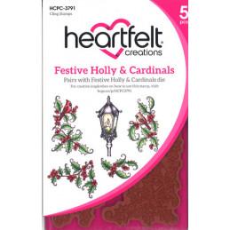 3791 HCPC Stamp Heartfelt