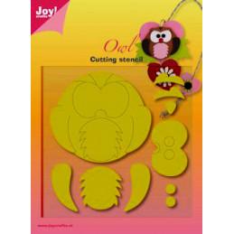 6002-3101 Joy Ugle