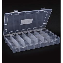 28834 Compartment box