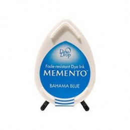 MD 601 memento-bahama-blue