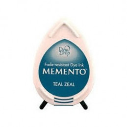 MD 602 memento-teal-zeal