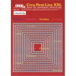 XXL 70 CREA lis