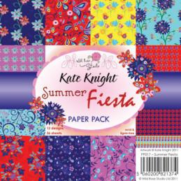 PP017 summer fiesta papers