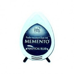 MD 607 memento-nautical-blue