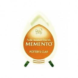 MD 801 memento-potters-clay
