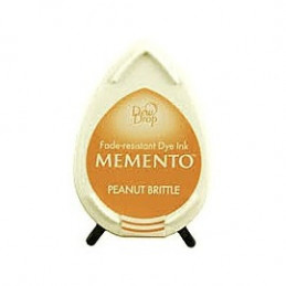 MD 802 memento-peanut-brittle