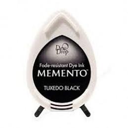 MD 900 memento-tuxedo-black