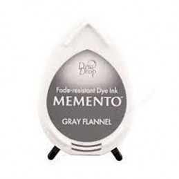 MD 902 memento-gray-flannel