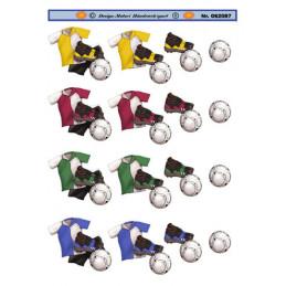 062087 sportstøj