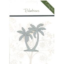 4303408 Palmtrees palmetræ