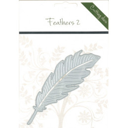 4303412 Feathers 2 Fjer