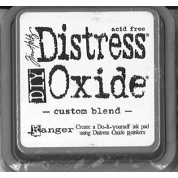 66415 TDA Distress Oxide
