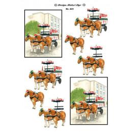 441 Matori Dyr Heste