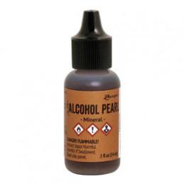 TAN 65111 Miniral Alcohol...