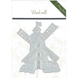 4303510 Wind mill Mølle