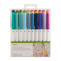 2004060 Ultimate fine pen set