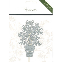 4303403 Flowers Blomst