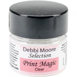 DMPM 1601 Print Magic Clear
