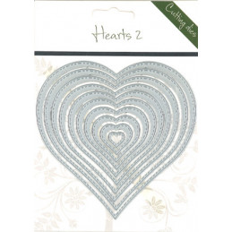 4303405 Hearts Hjerte