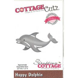 CCE-271 Happy Delfin
