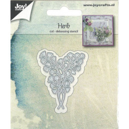 6002-1131 Joy Design Die