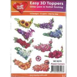 HC 9379 Easy Toppers