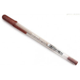 517-38923 Sepia Gel pen