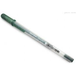 530-38925 Jægergrøn Gel pen
