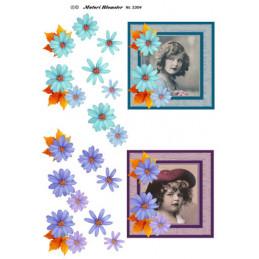 5304 Matori blomster
