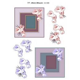 5305 Matori blomster