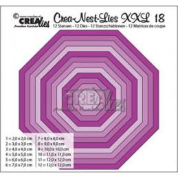 Crea-Nest Lies XXL Nr 18