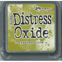 154071 Crushed Olive Oxide
