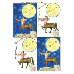 7019 Stjernetegn Skytten