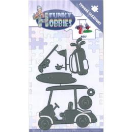 YCD 10229 Golf Yvonne
