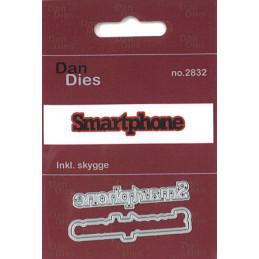 2832 Dan die Smartphone