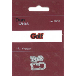 2830 Dan die Golf