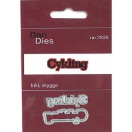 2826 Dan die Cykling