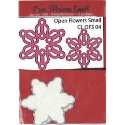 CLOFS 04 OPEN FLOWER SMALL
