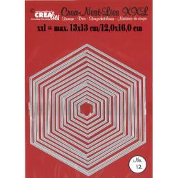 Crea-Nest Lies XXL Nr 12