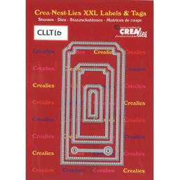 CLLT 10 Crea Lies Die
