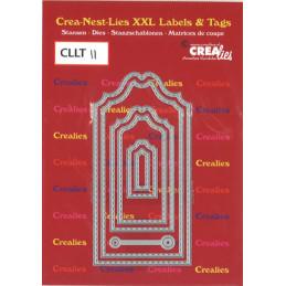 CLLT 11 Crea Lies Die