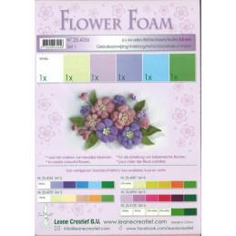 25,4056 Flower Foam Set 1