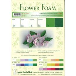 25,4100 Flower Foam Set 6