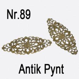 89 Antik Pynt