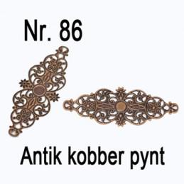 86 Antik Pynt
