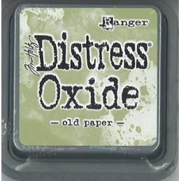 162169 Old Paper Oxide