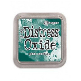 160042 Pine Needles Oxide