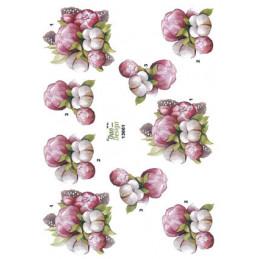 13661 Blomst Dan Design