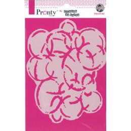 470,770,004 Pronty stencil A5